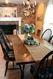 country farmhouse table and chairs alluring black country dining room sets best ideas about country dining