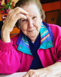 Obituary for Betty L. (Barton) Calvert   Walton Funeral Service Inc