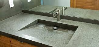 bathroom sink tops. It S Here Integrated Bathroom Sink And Countertop Integral Vanity Tops With