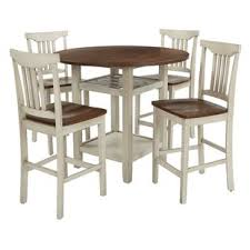 breakfast nook furniture set. Eastep 5 Piece Counter Height Breakfast Nook Dining Set Furniture R