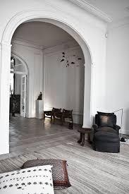 Belgian Interior Design Style Minimal Style Belgian House