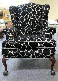 animal print dining chairs um size of animal print dining chair covers modern wing back cushions zebra print dining chair cushions