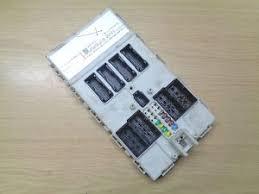 bmw 1 series fuse box control module 116ri 001052 9383178 image is loading bmw 1 series fuse box control module 116ri