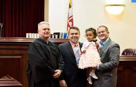 nate and antwon fatherhood jitters gays kids photos of gay men and their kids on adoption day