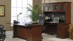 home office furniture collection home. Heritage Hill - Classic Cherry Home Office Furniture Collection I