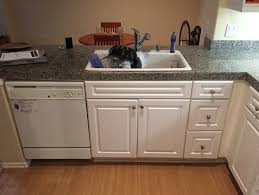 white cabinets dark countertop. white cabinets dark countertop y