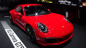 2018 porsche gts. unique gts 2018 porsche 911 carrera gts  geneva motor show 2017 and porsche gts r