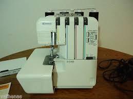 Sears Serger Sewing Machine