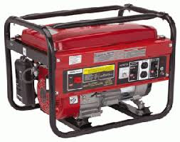 electric generators. Is Your Generator Plugged Into An Electrical Receptacle In Home Or Business? Electric Generators