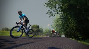 he asks the goal doesn t need to be mive either maybe it s to climb box hill faster than you ever have