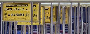 Beragui SL Alquiler De Maquinaria Rotulación En Vinilo Dos Alquiler De Maquinaria En Sevilla