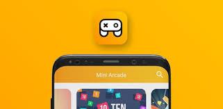 <b>Mini Arcade</b> - Two player <b>games</b> - Apps on Google Play