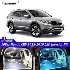 2018 Honda Crv Dome Light Buy Honda Crv Interior Led Lights And Get Free Shipping On