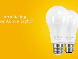 Hive Wake Up Light Hive Active Light Review Tech Advisor