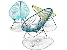 modern patio furniture that brings the indoors outside freshome throughout outdoor chairs decorations 11