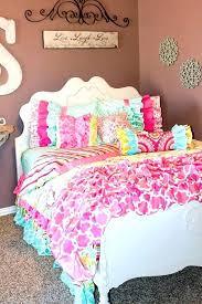 little girls comforter sets full