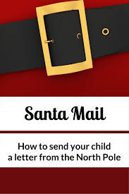 did you know you can send your child s letter to santa to anchorage alaska and