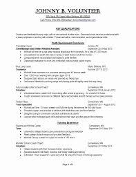 Esthetician Resume Sample Unique 20 Nursing Resume New Graduate ...