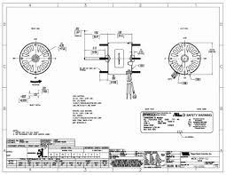 century ac motor wiring diagram 115 230 volts 50 best pics of within