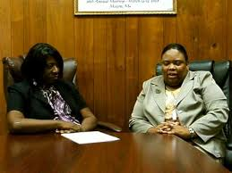 Continued Welcoming Message of Ms. McLin and Ms. Bryant - YouTube