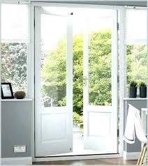 single patio door with built in blinds. Single Patio Door With Built In Blinds