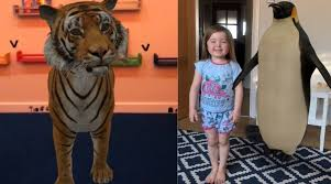 Google 3D Animals Brings Giant Panda, Lion, Penguin, Tiger to Your Home  Amid The Lockdown, So You Are No More Alone in Quarantine! Know Steps How  to View It in Your Space
