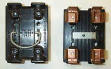 wadsworth fuse wadsworth 60 amp main fuse panel pull out fuse holder