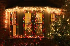 Best Christmas Candle Lights Windows 25 Christmas Window Decor Ideas 2019 Holiday Window