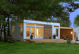 blu homes prefab home origins green building sustainable architecture prefab construction