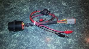 mike s power wire cummins ecm harnesses cummins base harness