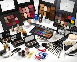 full makeup kit for all season