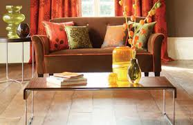 brown green living room bright and colorful living room design ideas on rooms viewer