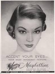 history of vine eye makeup the
