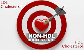 Non Hdl Cholesterol Goal Whats Optimal Pritikin Health