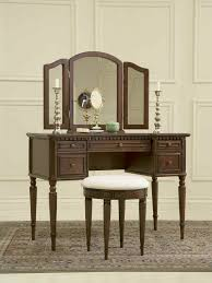 full size of bedroom vanity dark wood vanity furniture incredible for decoration using solid darkood