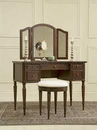 full size of bedroom vanity dark wood vanity furniture incredible for decoration using solid darkood