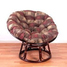 double papasan cushion home improvement double cushion double papasan cushion replacement