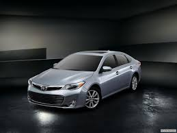2015 Toyota Avalon dealer serving Los Angeles | Toyota of Glendale