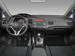 Image: 2008 Honda Civic Sedan 4-door Man Si Mugen Dashboard, size ...