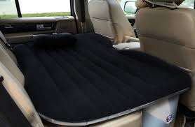 Back Seat Bed Inflatable Car Backseat Air Mattress The Green Head