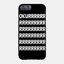 Phone Case Size Chart Cardi B Okurrr