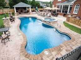 design your unique pool with trilogy pools backyard