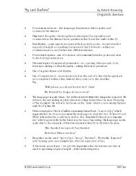 ks browning robert teachit english 5 preview