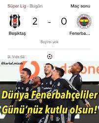 """Beşiktaş JK on Twitter: """"Geçmiş olsun @Fenerbahce Siz de arkadaşlarınıza  """"Geçmiş Olsun"""" demek için 👉 https://t.co/TNC6ISj7NS #BırakmamSeni…  https://t.co/0upWofJIjA"""""""