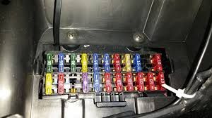 fbf4 ford ka 2008 wiring diagram Fuse Box On A Ford Fiesta Cigarette Lighter Fuse