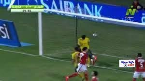فيديو: الأهلي المصري يقسو على الجونة بالنتيجة 13-0 | رياضة