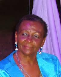Remembering Ethney A Burke   Barbados Obituaries & Memorials