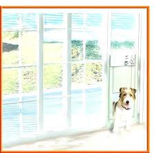 collar activated dog door extra large electronic pet doors power sliding glass activ
