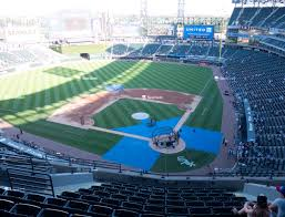 Guaranteed Rate Field Seating Chart With Rows Guaranteed Rate Field Section 535 Seat Views Seatgeek