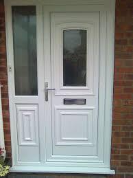 comfortable exterior back doors rless replacement back door door design back door glass replacement doors assured